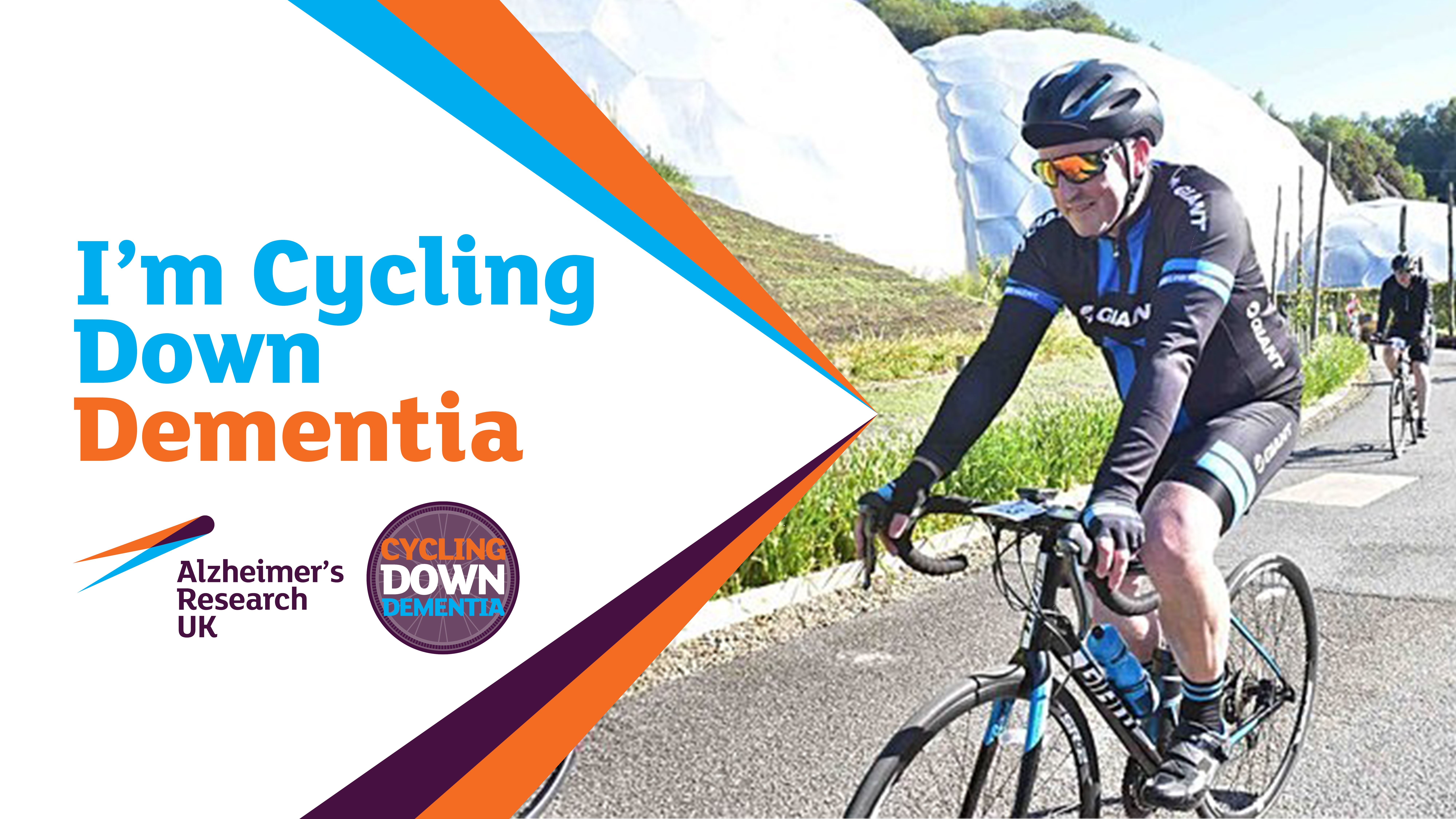 Cycling Down Dementia 2018 The Epic Challenge - 1,000 miles for Alzheimer's Research UK